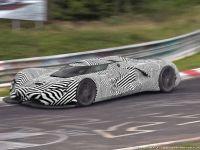 2015 SRT Tomahawk Vision Gran Turismo, 41 of 46