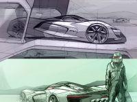 2015 SRT Tomahawk Vision Gran Turismo, 45 of 46