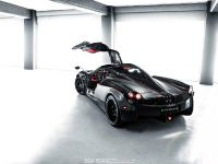 2015 SS Customs Pagani Huayra , 5 of 6
