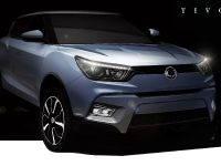 2015 SsangYong Tivoli, 1 of 6