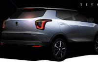 2015 SsangYong Tivoli, 2 of 6