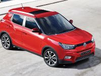 2015 SsangYong Tivoli, 3 of 6