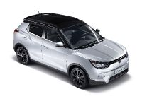 2015 SsangYong Tivoli, 4 of 6