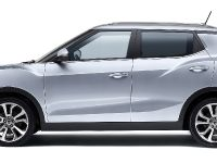 2015 SsangYong Tivoli, 5 of 6