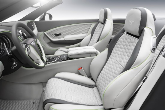 STARTECH Bentley Continental Cabriolet