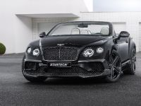 2015 STARTECH Bentley Continental Cabriolet , 1 of 16