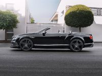 2015 STARTECH Bentley Continental Cabriolet , 2 of 16