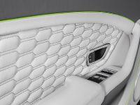 2015 STARTECH Bentley Continental Cabriolet , 10 of 16