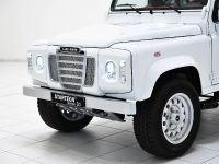 thumbnail image of 2015 STARTECH Land Rover Defender