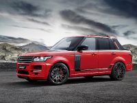 2015 Startech Range Rover Pickup , 1 of 7
