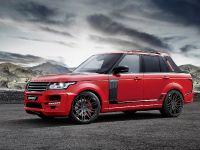 thumbnail image of 2015 Startech Range Rover Pickup