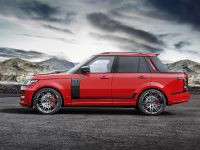 2015 Startech Range Rover Pickup , 2 of 7