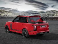 2015 Startech Range Rover Pickup , 3 of 7