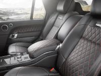 2015 Startech Range Rover Pickup , 4 of 7