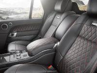 2015 Startech Range Rover Pickup , 4 of 7