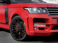 2015 Startech Range Rover Pickup , 5 of 7