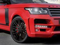 2015 Startech Range Rover Pickup , 5 of 7