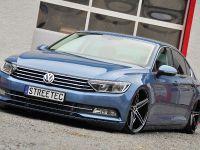 2015 Streetec Volkswagen Passat B8, 1 of 4