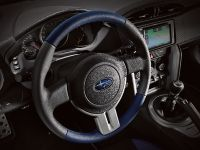 2015 Subaru BRZ Series Blue, 2 of 12