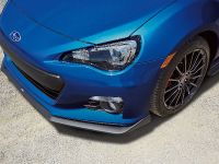 2015 Subaru BRZ Series Blue, 8 of 12