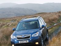 2015 Subaru Forester 2.0D XC, 1 of 3