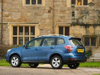 2015 Subaru Forester 2.0D XC, 2 of 3