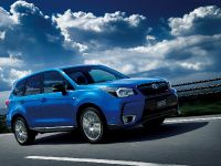 2015 Subaru Forester tS , 1 of 9