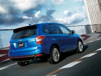 2015 Subaru Forester tS , 2 of 9