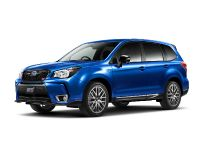 2015 Subaru Forester tS , 3 of 9