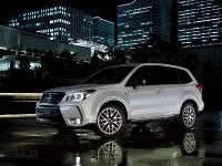 2015 Subaru Forester tS , 4 of 9