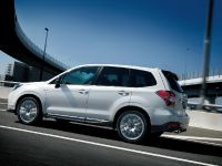 thumbnail image of 2015 Subaru Forester tS