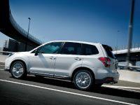 thumbnail image of 2015 Subaru Forester tS
