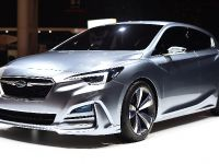 2015 Subaru Impreza 5-Door Concept, 1 of 2