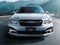 2015 Subaru Impreza Sport Hybrid, 1 of 22