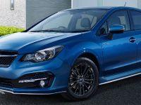 2015 Subaru Impreza Sport Hybrid, 3 of 22
