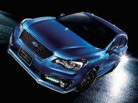 2015 Subaru Impreza Sport Hybrid, 4 of 22