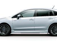 2015 Subaru Impreza Sport Hybrid, 5 of 22