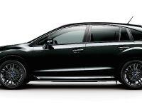 2015 Subaru Impreza Sport Hybrid, 6 of 22