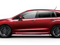 2015 Subaru Impreza Sport Hybrid, 7 of 22