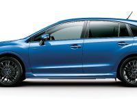 2015 Subaru Impreza Sport Hybrid, 8 of 22