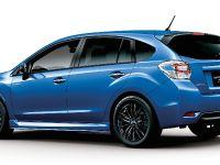 2015 Subaru Impreza Sport Hybrid, 9 of 22