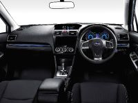 2015 Subaru Impreza Sport Hybrid, 11 of 22