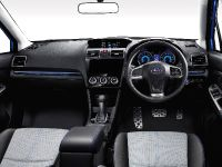 2015 Subaru Impreza Sport Hybrid, 12 of 22