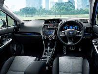 2015 Subaru Impreza Sport Hybrid, 14 of 22