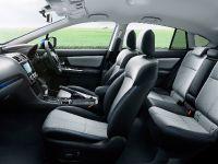 2015 Subaru Impreza Sport Hybrid, 15 of 22