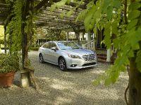 2015 Subaru Legacy, 2 of 5
