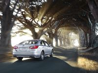 2015 Subaru Legacy, 4 of 5