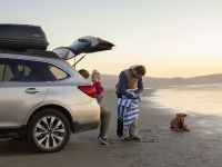 2015 Subaru Outback, 7 of 28
