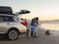 2015 Subaru Outback, 7 of 28