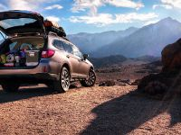 2015 Subaru Outback, 15 of 28